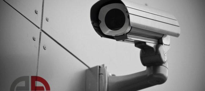 Как обнаружить скрытое видеонаблюдение